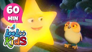 Twinkle, Twinkle, Little Star (anglické pesničky)