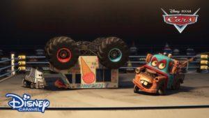 Autogrotesky: Monster Truck (rozprávka)