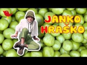 Janko Hraško - rozprávka (BimBamKuku)