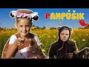 Rozprávka o Pampúšikovi (BimBamKuku)