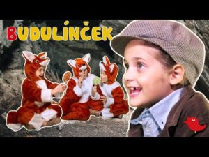 BimBamKuku: Rozprávka o Budulínčekovi