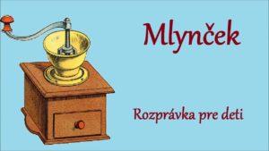 Čertov mlynček - audio rozprávka