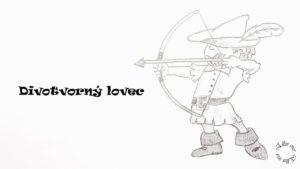 Divotvorný lovec (audio rozprávka)