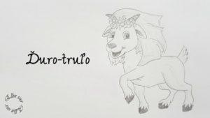 Ďuro - truľo (audio rozprávka)