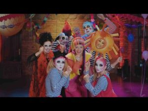 Fíha tralala: Karneval (pesnička)