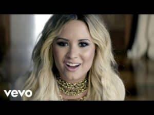 Ľadové kráľovstvo - pesnička (Demi Lovato)