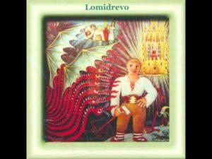 Lomidrevo (audio rozprávka)