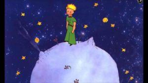 Malý princ (audio rozprávka)