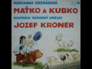 Maťko a Kubko (audio rozprávka)