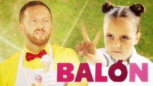 Miro Jaroš: Balón (pesnička)