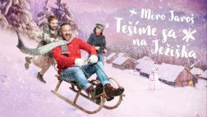 Miro Jaroš: Nech už nasneží (pesnička)