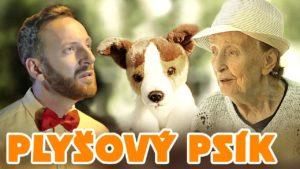Miro Jaroš: Plyšový psík (pesnička)
