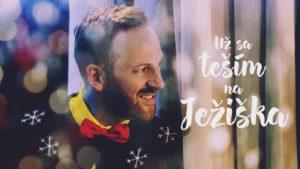 Miro Jaroš: Už sa teším na Ježiška (pesnička)