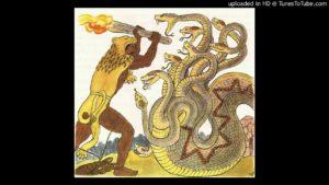 O hadovi a pastierovi - audio rozprávka
