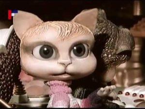 Pa a Pi: Mravec (rozprávka)