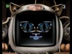 Pa a Pi - Pletací stroj (rozprávka)