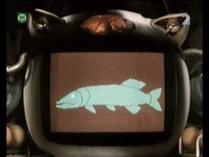 Pa a Pi: Podvodná lekárka (rozprávka)