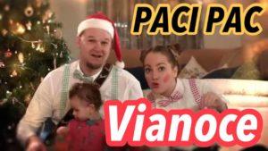 Paci Pac: Vianoce (pesnička)
