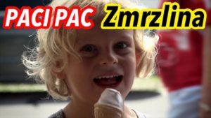 Paci Pac: Zmrzlina (pesnička)