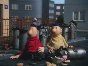 Pat a Mat: Generálne upratovanie