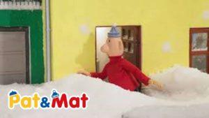 Pat a Mat - Kalamita