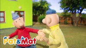 Pat a Mat: Kolotoč