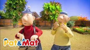 Pat a Mat: Komín