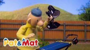 Pat a Mat: Kosačka