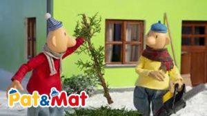 Pat a Mat - Vianočný stromček