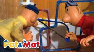 Pat a Mat: Vodovod