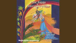 Princ Bajaja - hovorená rozprávka
