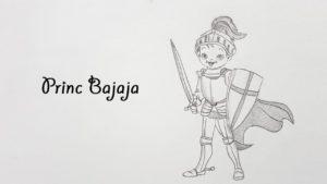 Princ Bajaja - Audio rozprávka