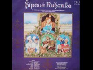 Šípková Ruženka (audio rozprávka)