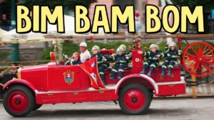 Smejko a Tanculienka: Bim Bam Bom (pesnička)