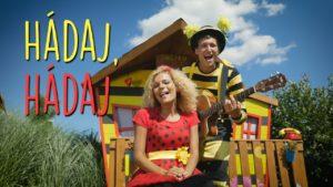 Smejko a Tanculienka: Hádaj, hádaj (pesnička)