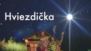 Smejko a Tanculienka: Hviezdička (pesnička)
