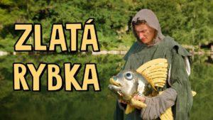 Smejko a Tanculienka: Zlatá rybka (pesnička)