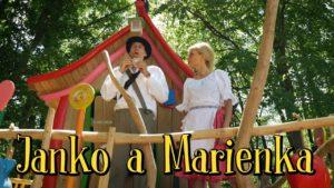 Smejko a Tanculienka: Janko a Marienka (rozprávka)
