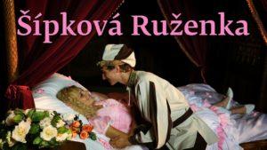 Smejko a Tanculienka: Šípková Ruženka (rozprávka)