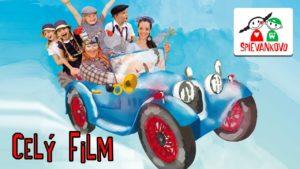 Spievankovo 4 (celý film)