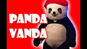 Tárajko a Popletajka: Panda Vanda (pesnička)