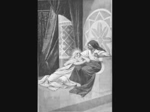 Tri zlaté vlasy deda Vševeda (audio rozprávka)