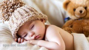 Uspávanka pre bábätká (melódia)