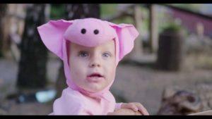 Víla Ella: Môj deduško farmu mal (pesnička)