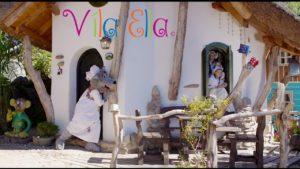 Víla Ella: Kozliatka (pesnička)