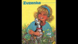 Zuzanka a šarkan (audio rozprávka)