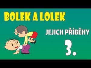 Bolek a Lolek: Psíček