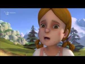 Heidi: Bochník chleba (rozprávka)