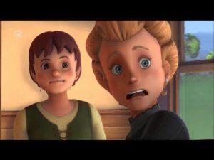 Heidi: Cesta do hôr (rozprávka)