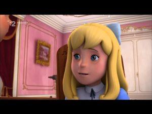 Heidi: Duch (rozprávka)